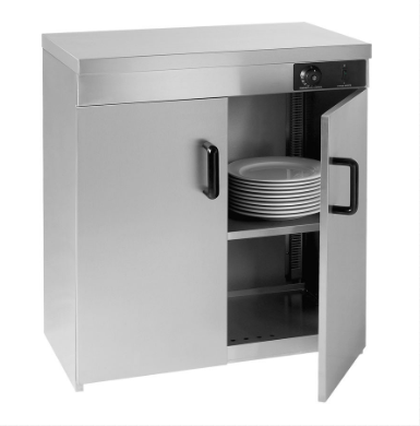 Warming & Plate Cabinets