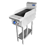 300mm Radiant Char Grill LPG with stand |COOKRITE